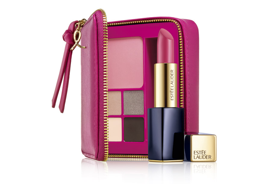 Lauder Trousse pinkCollection 2016
