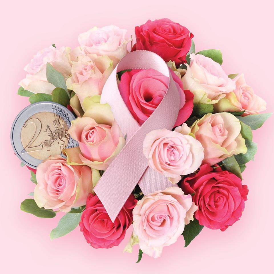 Cancerdusein.org - Le Jardin des Fleurs